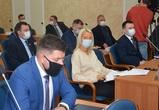 За что депутаты гордумы раскритиковали новый генплан Воронежа на слушаниях