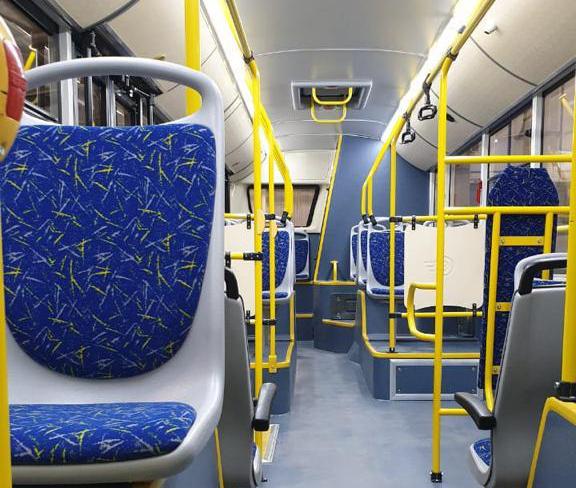 В Воронеже изменится маршрут следования автобуса №49м