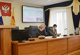 В городской думе обсудили бюджет Воронежа на следующий год