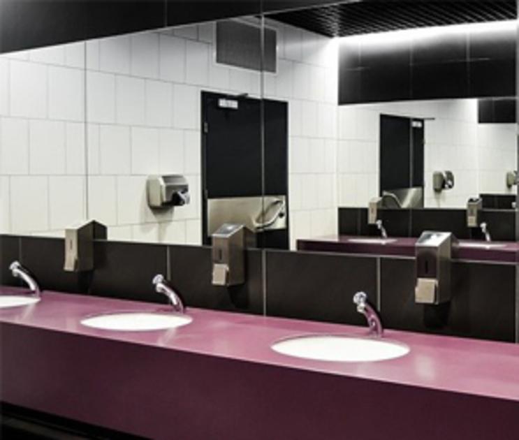 Стало известно, когда в воронежских в парках и скверах появятся новые туалеты