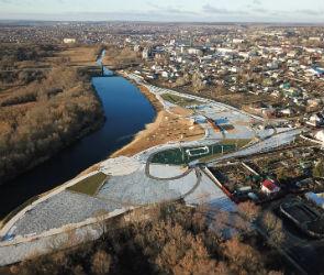 Преобразование сельских территорий: что уже сделано в Воронежской области