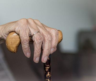 В Воронежской области снизилась заболеваемость COVID-19 среди пожилых людей