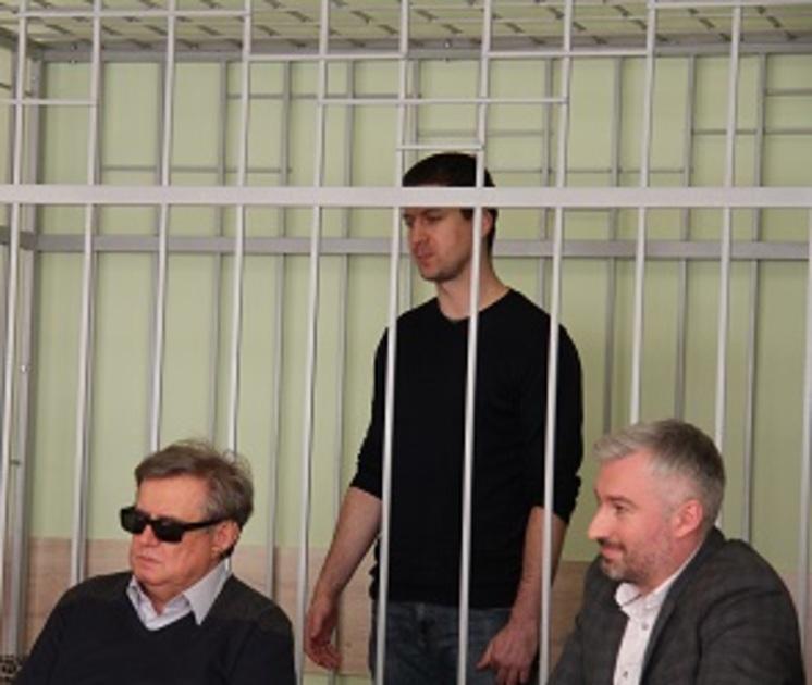 Алексей Антиликаторов проведет под домашним арестом еще два месяца