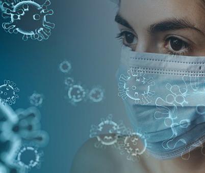 В регионе число заболевших коронавирусом за сутки возросло почти до 400 человек