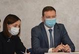В Воронеже планируют скорректировать бюджет текущего года
