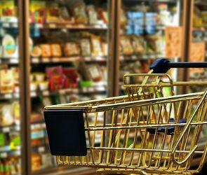 В Воронежской области за год продукты подорожали на 6%