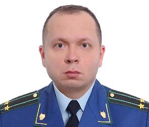Заместителя воронежского прокурора перевели в Семилукский район