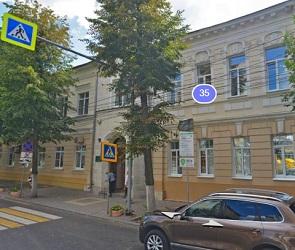 В Воронеже отреставрируют памятник культуры «Дом Клочкова»
