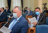 Гордума приняла новый генплан Воронежа и бюджет на будущий год