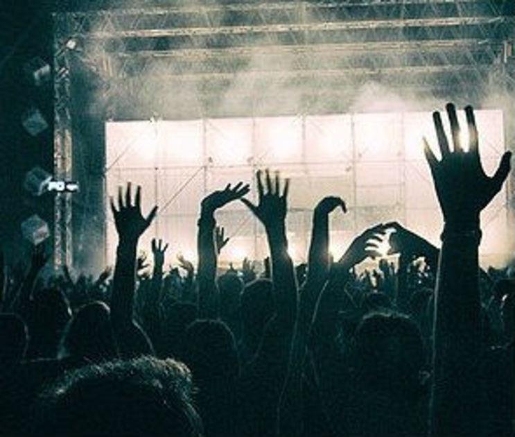Организатора техно-вечеринки в Event-Hall оштрафовали на 15 тысяч рублей