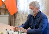 Воронежский губернатор рассказал, планирует ли делать прививку от коронавируса