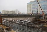 Воронежцам вновь пообещали открыть проезд по виадуку на Ленина раньше срока