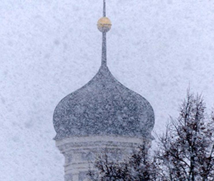 Синоптики рассказали о погоде на Рождество в Воронеже