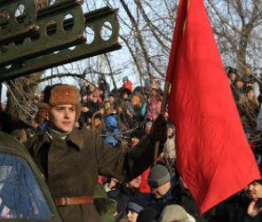 Январскую «Битву за Воронеж» в этом году отменили из-за коронавируса