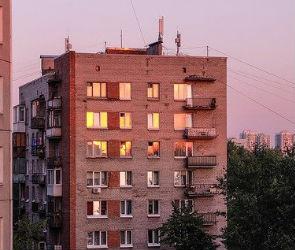 На гигантские счета за ЖКХ пожаловались жильцы одной из воронежских многоэтажек