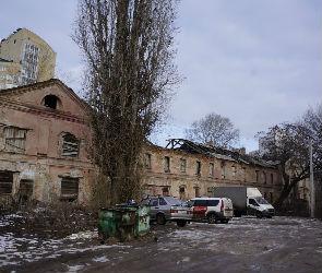 Воронежский Дом Гарденина подготовят к реконструкции