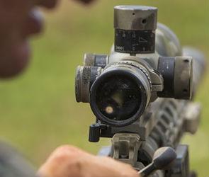 На полигоне в Воронежской области военные будут учиться сбивать беспилотники