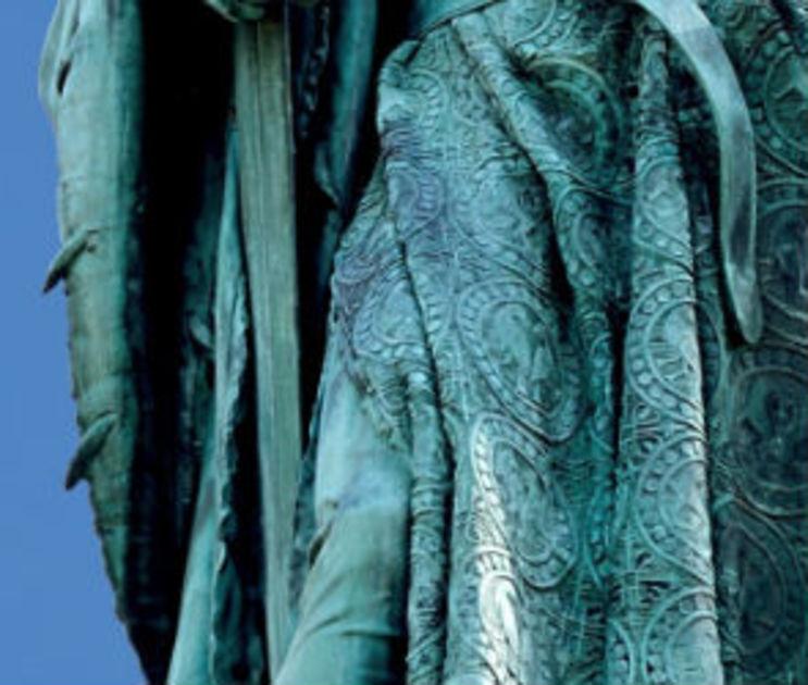 В Нововоронеже появится новый памятник Аленке – «красивый» и «душевный»