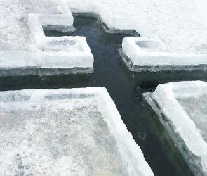 Власти попросили воронежцев отказаться от традиционных купаний на Крещение