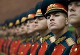 Научная рота из Воронежа передислоцировалась в Анапу