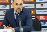Вячеслав Уваев покинул пост главного тренера воронежского «Бурана»