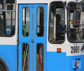На воронежские улицы вернулся популярный троллейбусный маршрут
