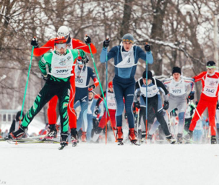 Воронежцев приглашают на «Лыжню России-2021»