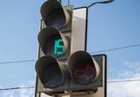 Светофор на смертельно опасном переходе в Воронеже заработает через месяц