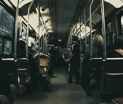 Прокуратура наказала транспортную компанию за отсутствие автобусов