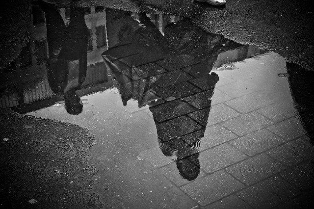 Новая рабочая неделя в Воронеже начнется с дождя и плюсовой температуры