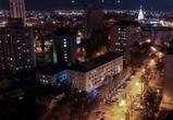 25 января на телебашне в Воронеже включат праздничную подсветку