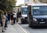 Микроавтобусы могут исчезнуть с улиц Воронежа
