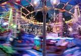 В Воронеже в ближайшие дни могут открыться парки аттракционов и фудкорты