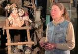 Воронежский кукольный театр покажет архивные спектакли онлайн