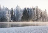 Воронежцев попросили не выходить на лед