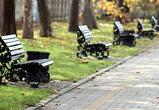 В Бутурлиновке появится сквер, на который потратят 23,6 млн рублей