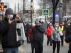 Акция в поддержку Навального: в Воронеже десятки задержанных 191438