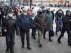 Акция в поддержку Навального: в Воронеже десятки задержанных 191441