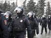 Акция в поддержку Навального: в Воронеже десятки задержанных 191443