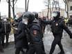 Акция в поддержку Навального: в Воронеже десятки задержанных 191449