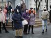 Акция в поддержку Навального: в Воронеже десятки задержанных 191450