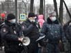 Акция в поддержку Навального: в Воронеже десятки задержанных 191452