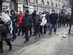 Акция в поддержку Навального: в Воронеже десятки задержанных 191460
