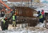 В мэрии рассказали о ходе реконструкции на улице Ленина в Воронеже