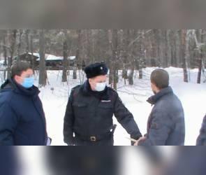 Обвиняемого в убийстве учительницы в Воронеже подозревают в расправе над семьей