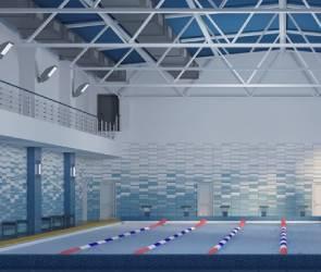 Под Воронежем появится спорткомплекс с бассейном почти за 392 млн рублей