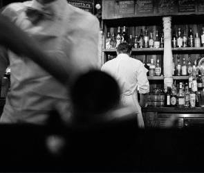 В Воронеже популярный бар на Плехановской закрыли из-за нарушения ковидных мер