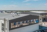 Индустриальный парк «Перспектива» увеличивает мощности