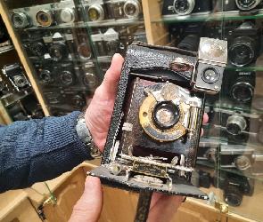 Пленочные редкости: воронежец собрал коллекцию из сотен винтажных фотоаппаратов