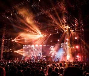 «Би-2» и и «Симфоническое КИНО» выступят на «Чернозёме» в третий день